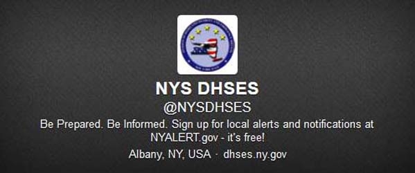 NYS DHSES