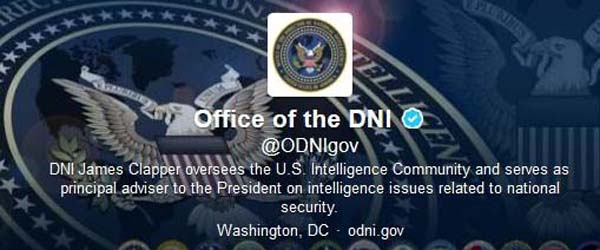 Office of the DNI