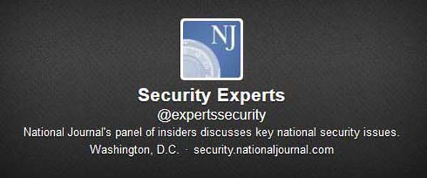 Security Experts