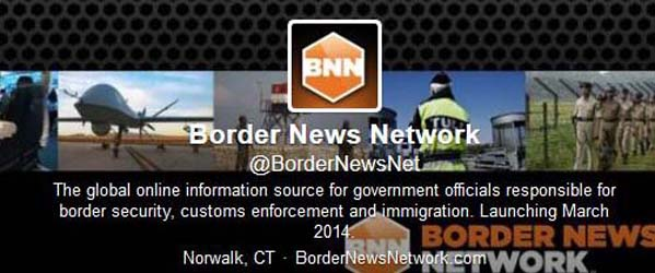 Border News Network