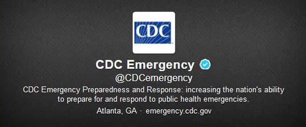 CDC Emergency