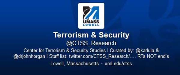 Center for Terrorism & Security Studies