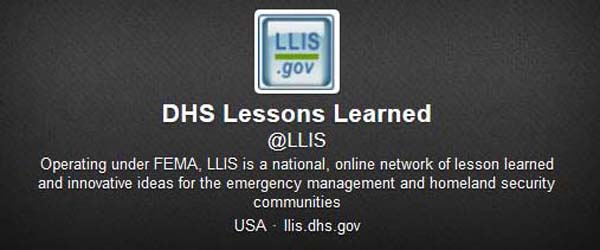 DHS Lessons Learned