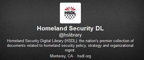 Homeland Security DL