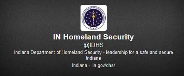 IN Homeland Security
