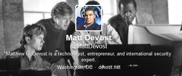 Matt Devost