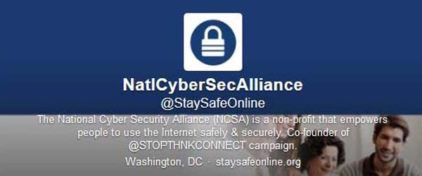 NatlCyberSecAlliance