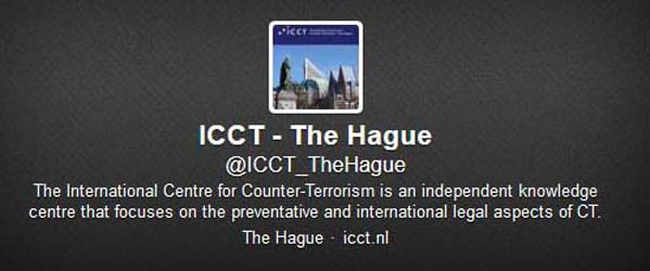 The International Centre for Counter Terrorism