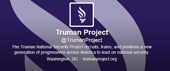 truman national security project - 599×250